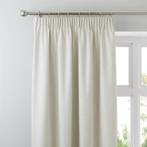 Natural Solar Blackout Curtains