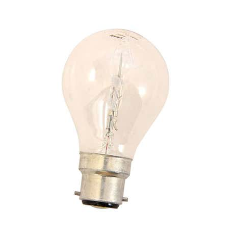 Osram 70 Watt Halogen Energy Saver Bulb