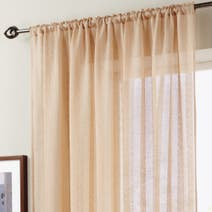 Linea Voile Panel