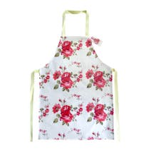 Roses PVC Coated Apron
