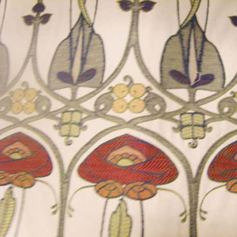Belle Epoque Fabric
