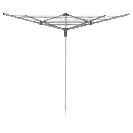 Addis 4 Arm Rotary Airer