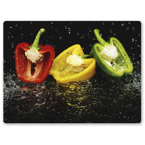 Vegetable Work Top Surface Protector