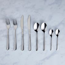 Viners Angel 24 Piece Cutlery Set
