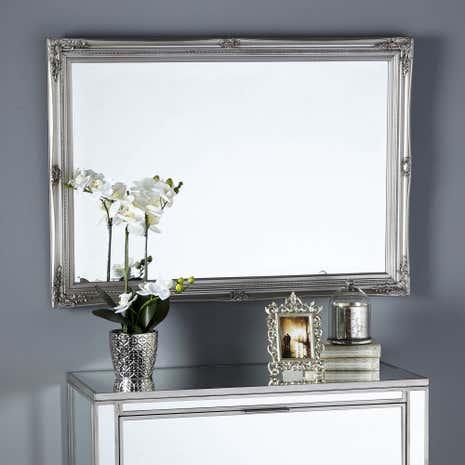 Dunelm wall mirrors