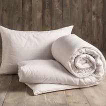 Duvets Amp Quilts Feather Duvets Amp All Tog Duvets Dunelm