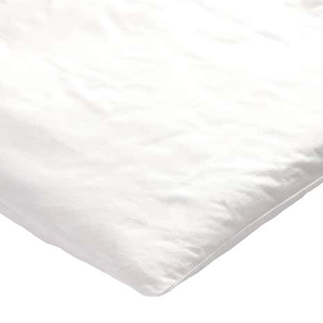 Freshnights Anti Allergy Zipped Duvet Protector