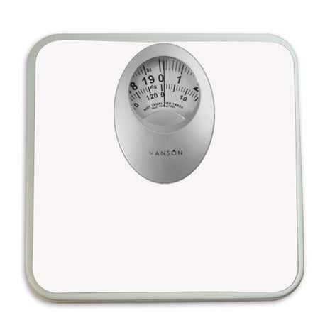 Hanson H61 Mechanical Bathroom Scales