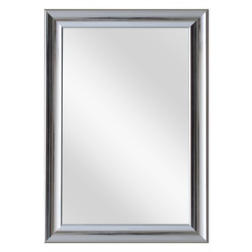 Zarah Effect Frame Mirror