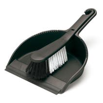Addis Stiff Dustpan and Brush Set