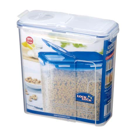 Lock & Lock 3 Litre Cereal Dispenser