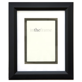 Slip Photo Frame