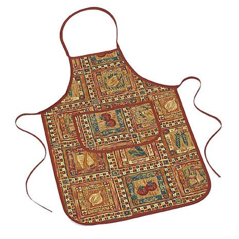 Chillies Apron