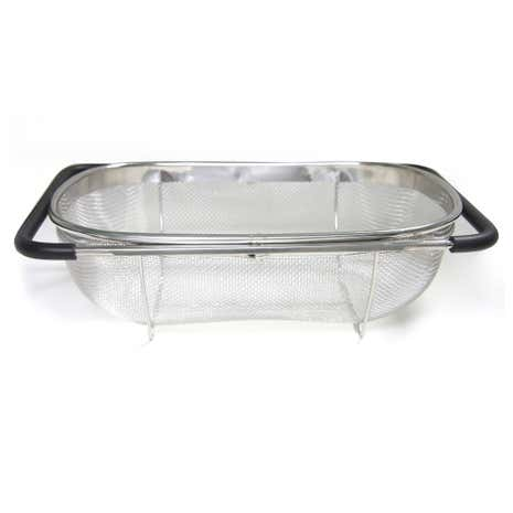 Laundry Sink With Drainer : ... Utility and Laundry Bins and Cleaning Washing Up Bowls and Drainers