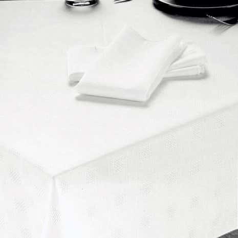 Vienna Rectangle Tablecloth