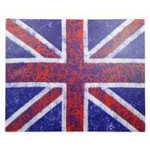 Kids Union Jack Canvas