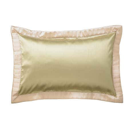 Green Athens Oxford Pillowcase