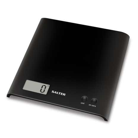 Salter Arc Electronic Kitchen Scales