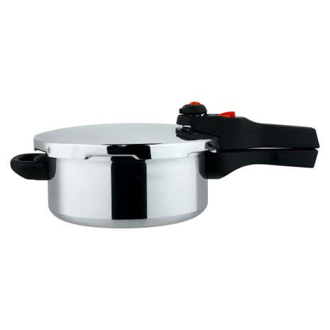 Prestige 3 Litre Quick and Easy Pressure Cooker