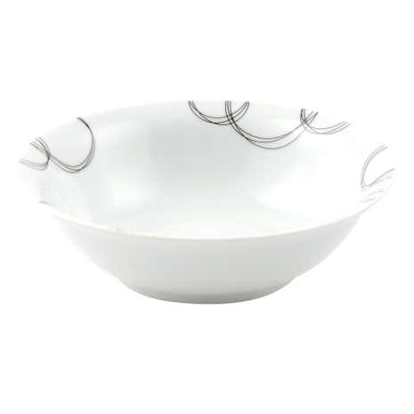 Ellipse Cereal Bowl