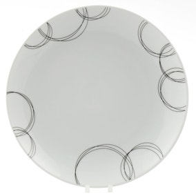 Ellipse Side Plate