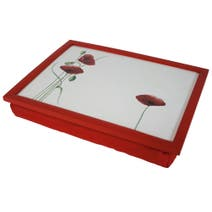 Poppy Lap Tray