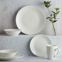 Purity 16 Piece Dinner Set