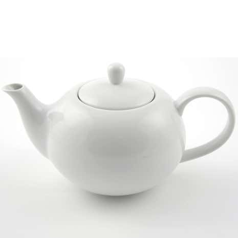 Purity Teapot