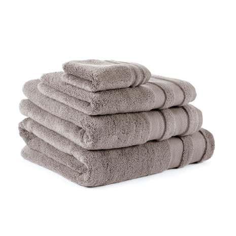 So Soft Zero Twist Towels