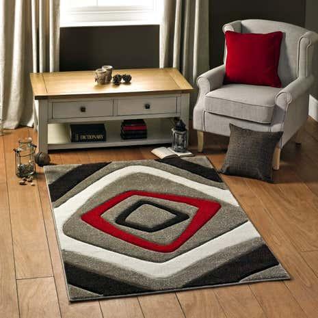Space rug dunelm for Space fabric dunelm
