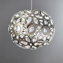 Marrakech Ball Pendant