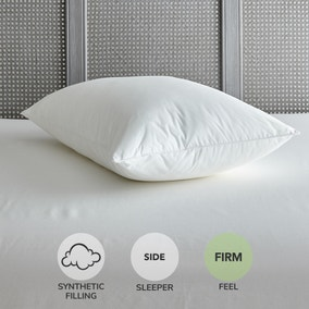 Feels Like Memory Foam Firm-Support Pillow