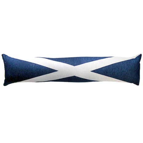 Vintage Scottish Draught Excluder