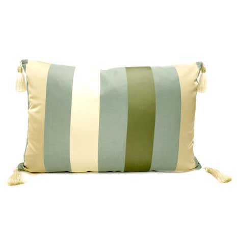 Karok Stripe Cushion
