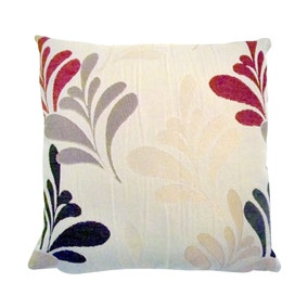 Riva Terracotta Cushion Cover