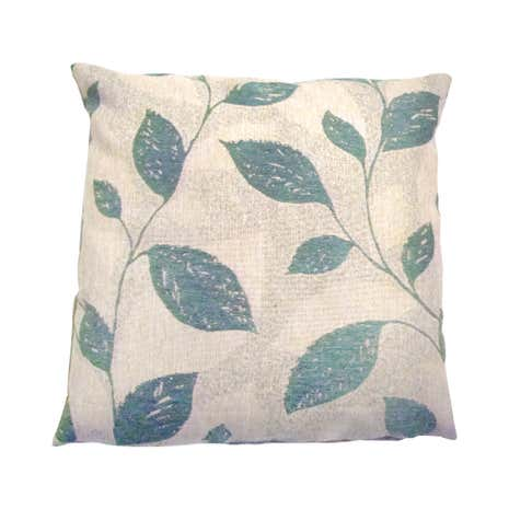 Verona Teal Cushion Cover