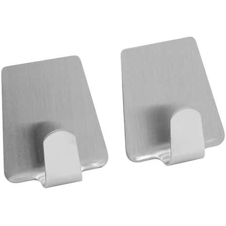 Pack of 2 Metal Hooks