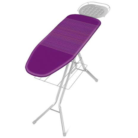 Addis Purple Stitch Ironing Board