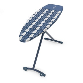 Addis Heat Resistant Blue Ironing Board