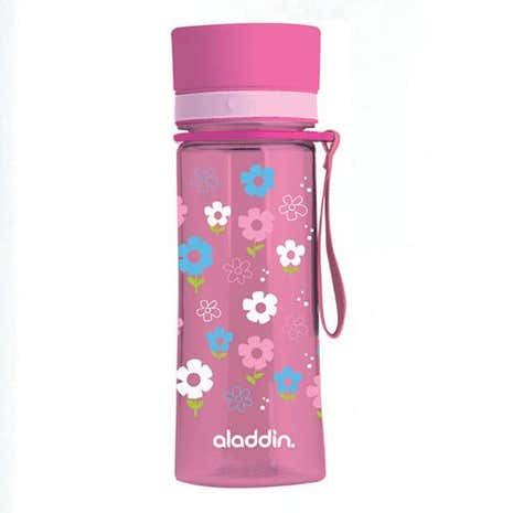 Kids Aladdin Aveo Water Bottle