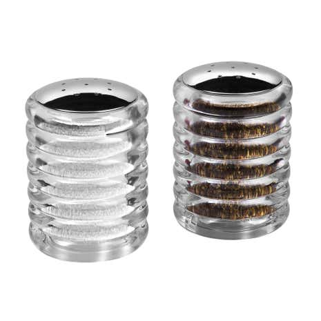 Cole & Mason Beehive Salt and Pepper Shakers