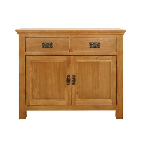 Dorchester Oak Sideboard