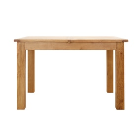 Dorchester Oak Extending Dining Table