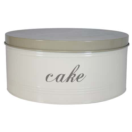 Farmhouse Cake Tin