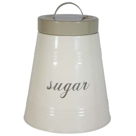 Farmhouse Sugar Storage Canister