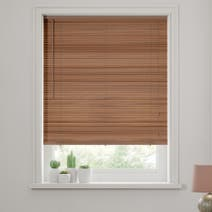 25mm Extended Drop Wooden Venetian Blinds