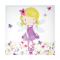 Kids Lillybelle Canvas