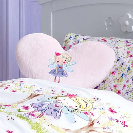Lillybelle 3D Cushion