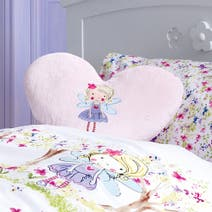 Kids Lillybelle 3D Cushion