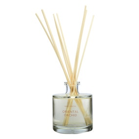 Wax Lyrical Oriental Orchid 200ml Reed Diffuser